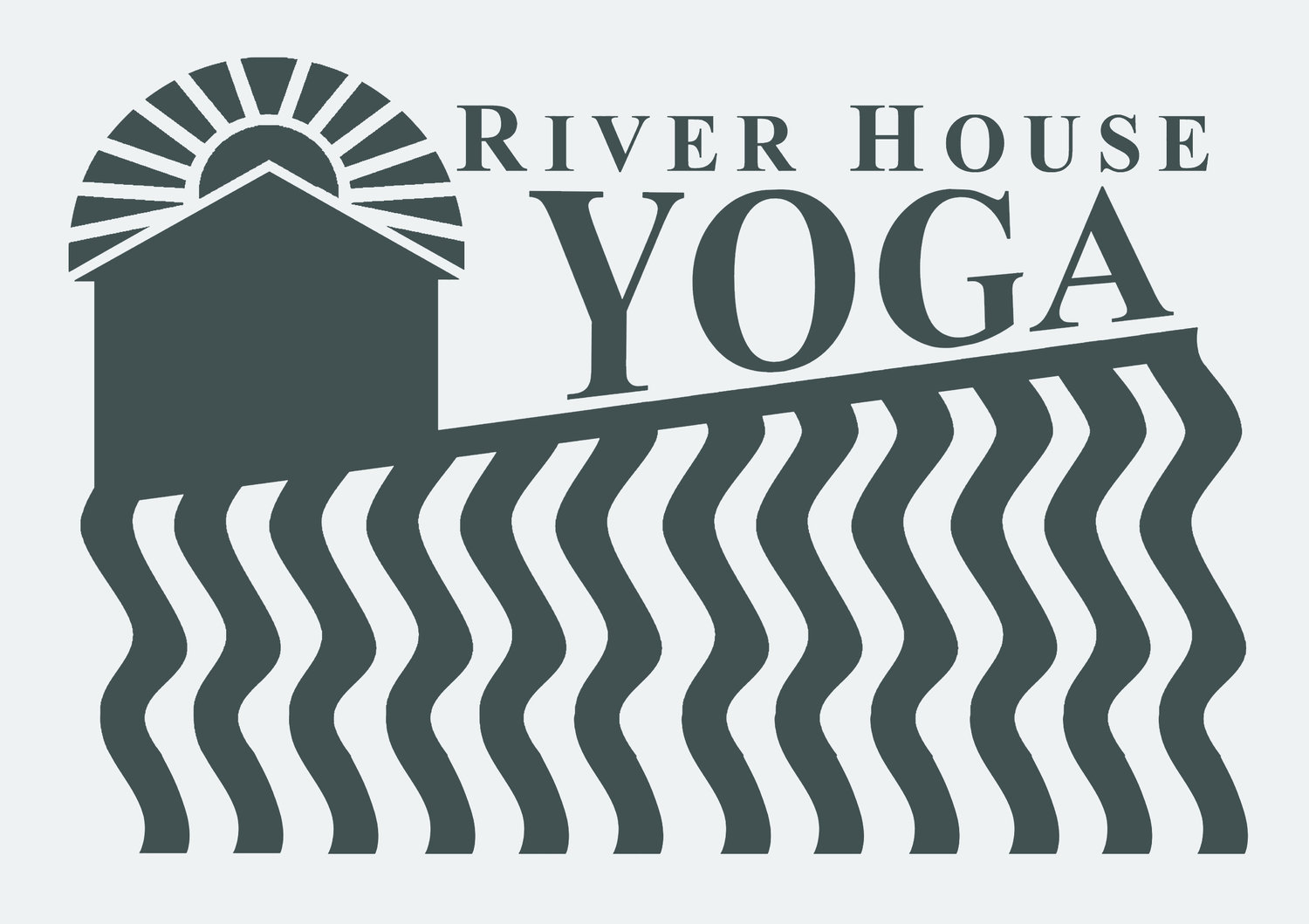 River House Yoga