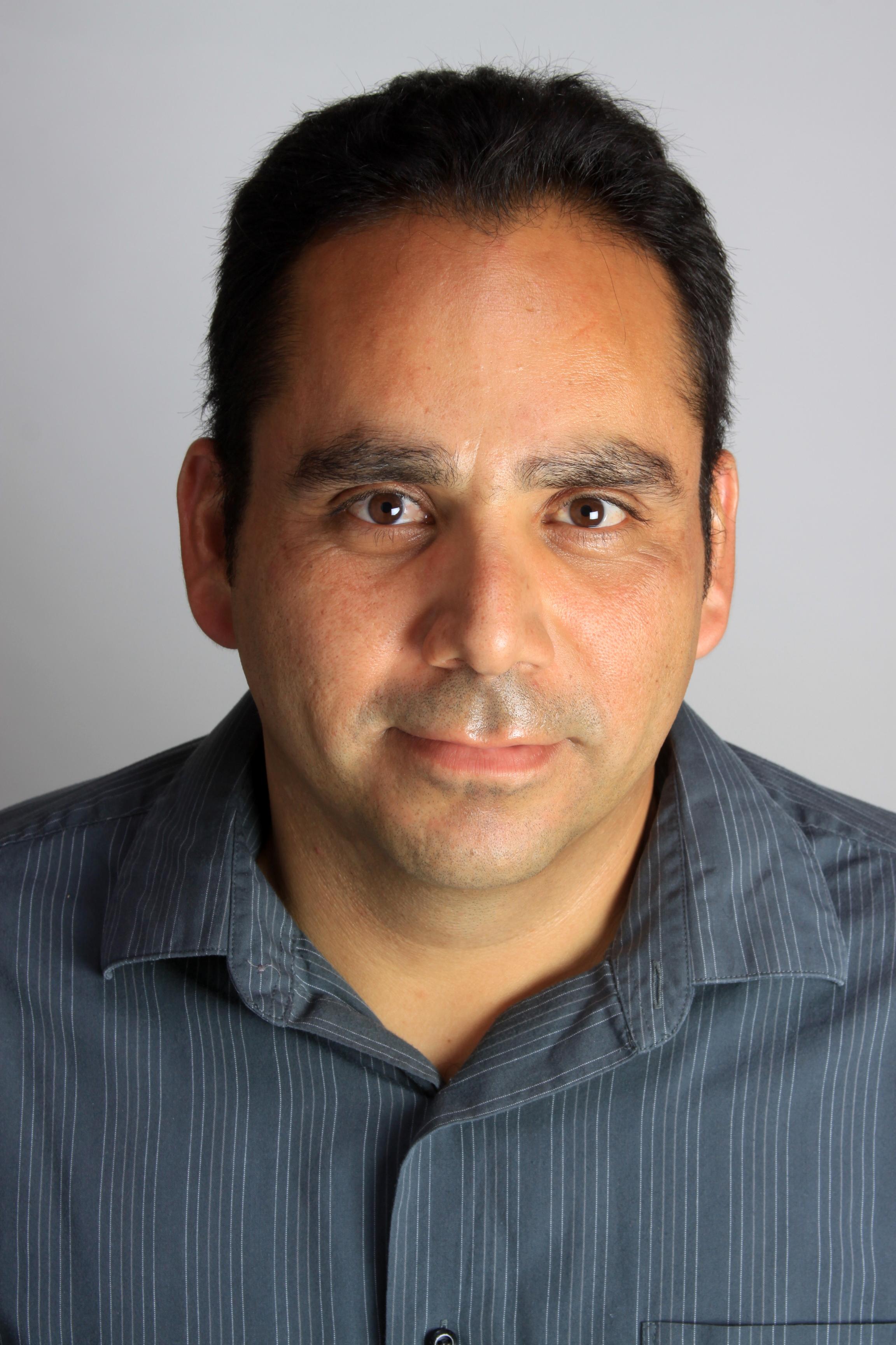 Manuel A. Levario