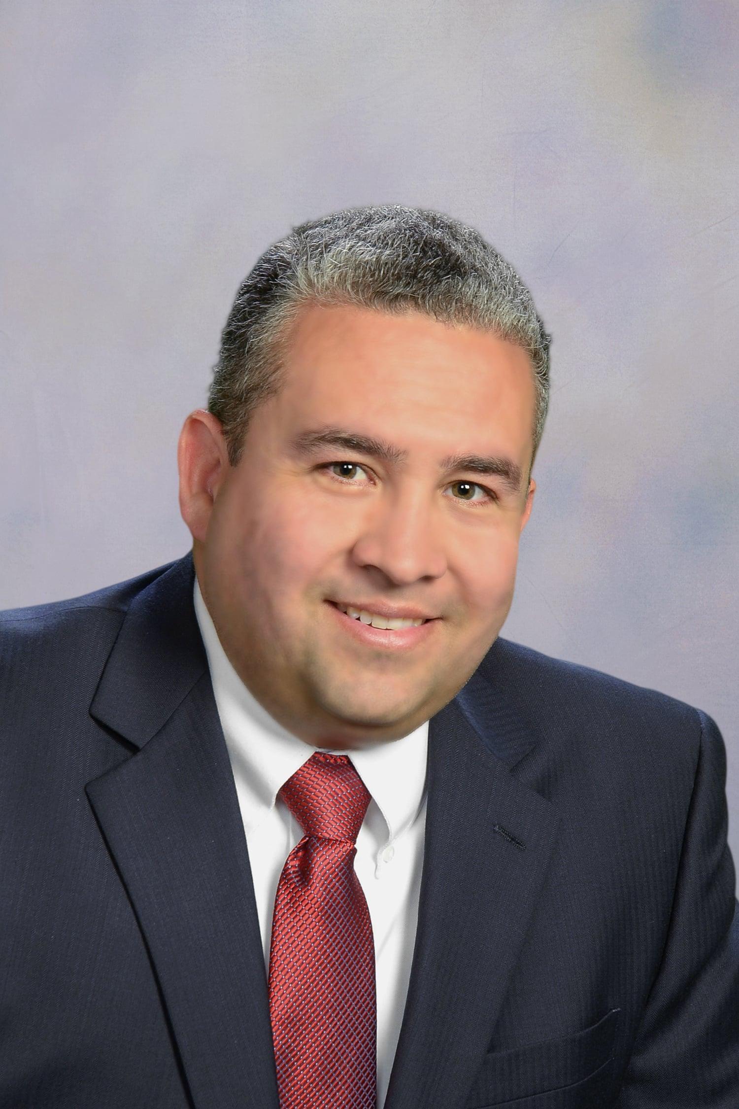 Frank J.Gutierrez