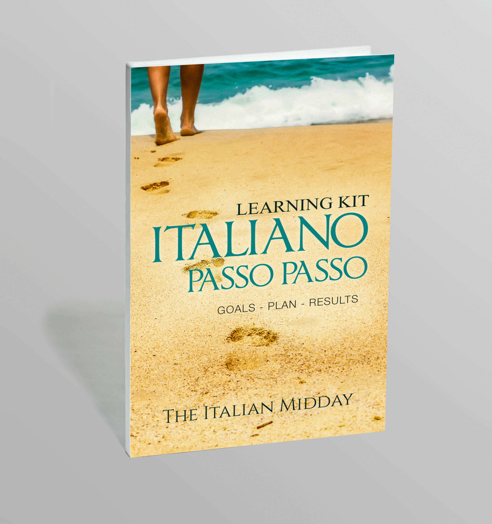 Italiano Passo Passo