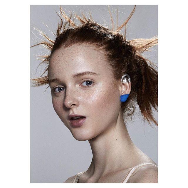 Maddie for models.com