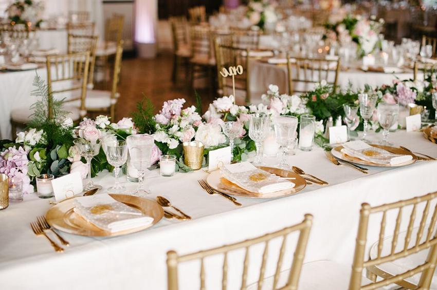 Eco Wedding Event Florist Los Angeles