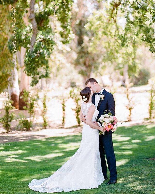 Summertime and the lovin' is easy😍| Photography: @rebeccayale | Planning: @callistaandco | Venue: @triunfocreek | Hair and Makeup: @blissbridalbeauty and @maria.policastri | #WisteriaLaneFlowers . . . . . #florist #weddingflorist #losangelesflorist #wedding #flowers #flowerstagram #weddinginspo #weddingdesign #designinspo #arrangement #blooms #weddingflowers #socalbride #socalflorist #losangelesflorist #theknot #theknotweddings #brideandgroom #coupleshot #bridalbouquet #californiawedding #malibuwedding