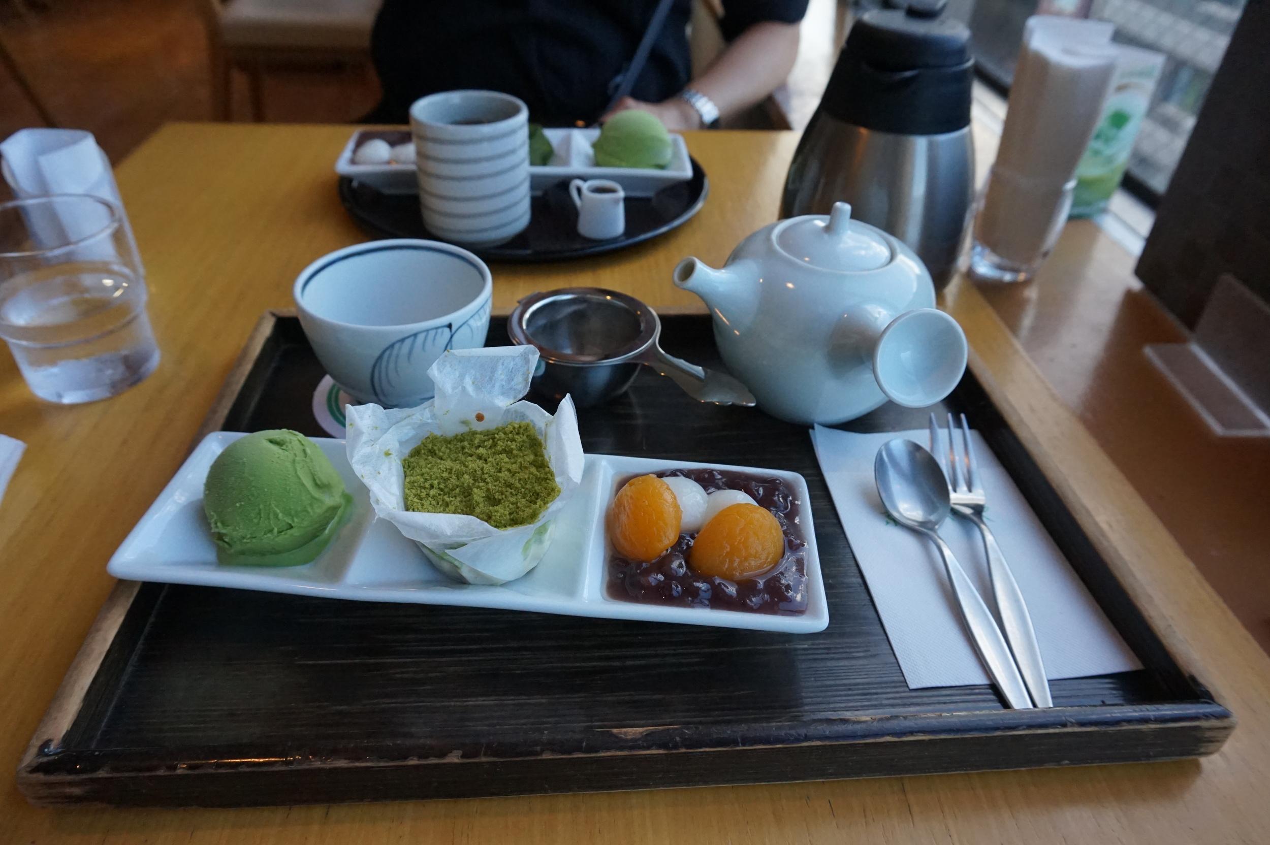 Takoyaki in Osaka: Creo-Ru — MappedAtlas