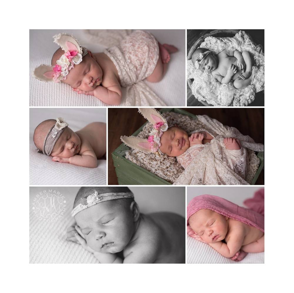 Northfield Newborn Photographer