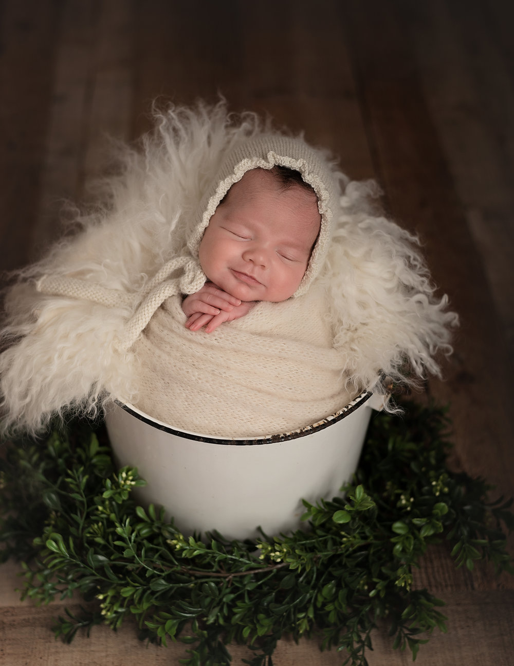 Lonsdale Newborn Photographer