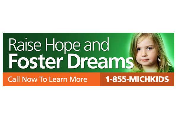 DHHS Foster Care