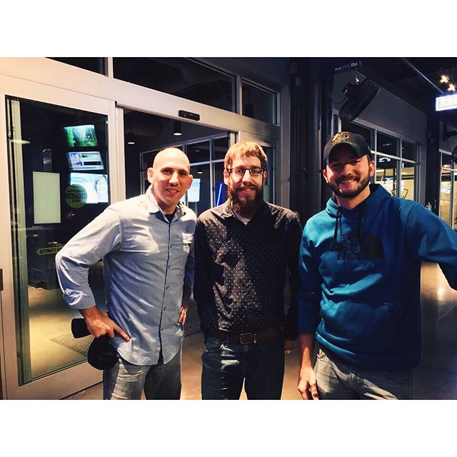 Got to experience @topgolf for the first time last night. Glad to do it with these people. #lifegroup #foresthillchurch #golf #social #latergram