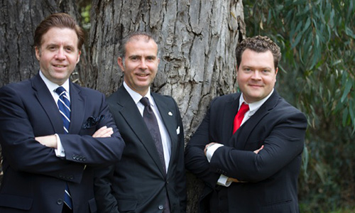 Created for a one off performance in Ireland, the group has gone on to become a household name throughout the world. The Three Irish Tenors tour throughout the world and their Christmas from Dublin tour has become somewhat a part of Christmas tradition in the US. They are available to perform at events.