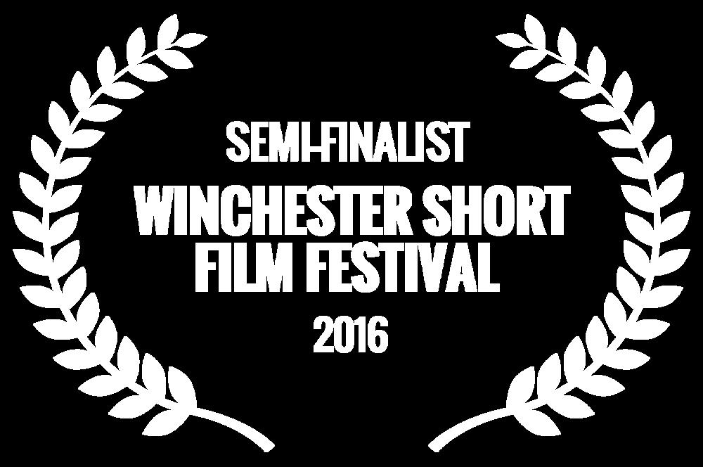 SEMI-FINALIST  - WINCHESTER SHORT FILM FESTIVAL  - 2016 (1).png