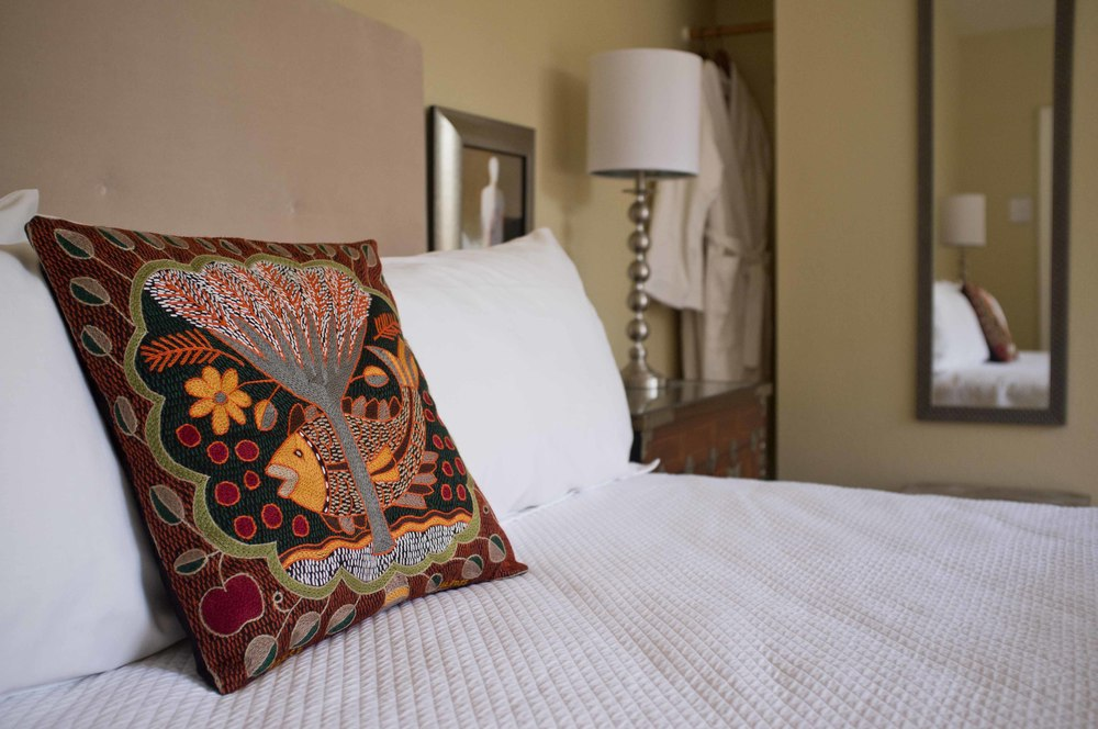 King bed linens
