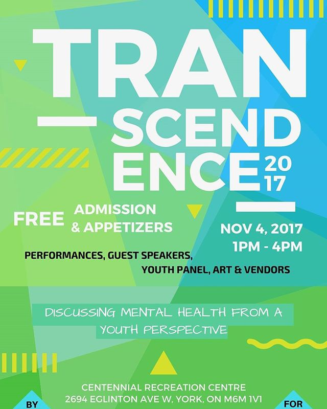 A discussion about mental health and wellness from youth perspective. Guest speakers, performances, youth panel, art and vendors!