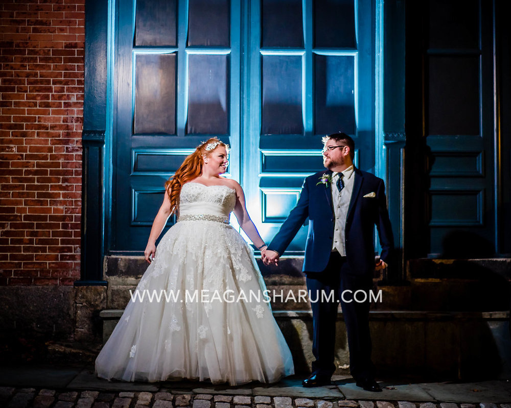 RI wedding photographer