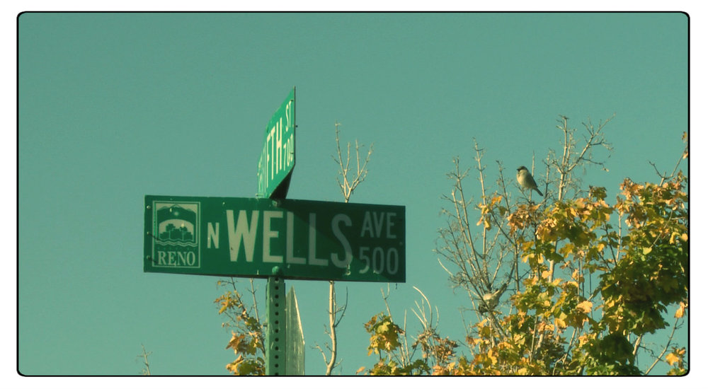 William has been living near this intersection for most of the 21st century.
