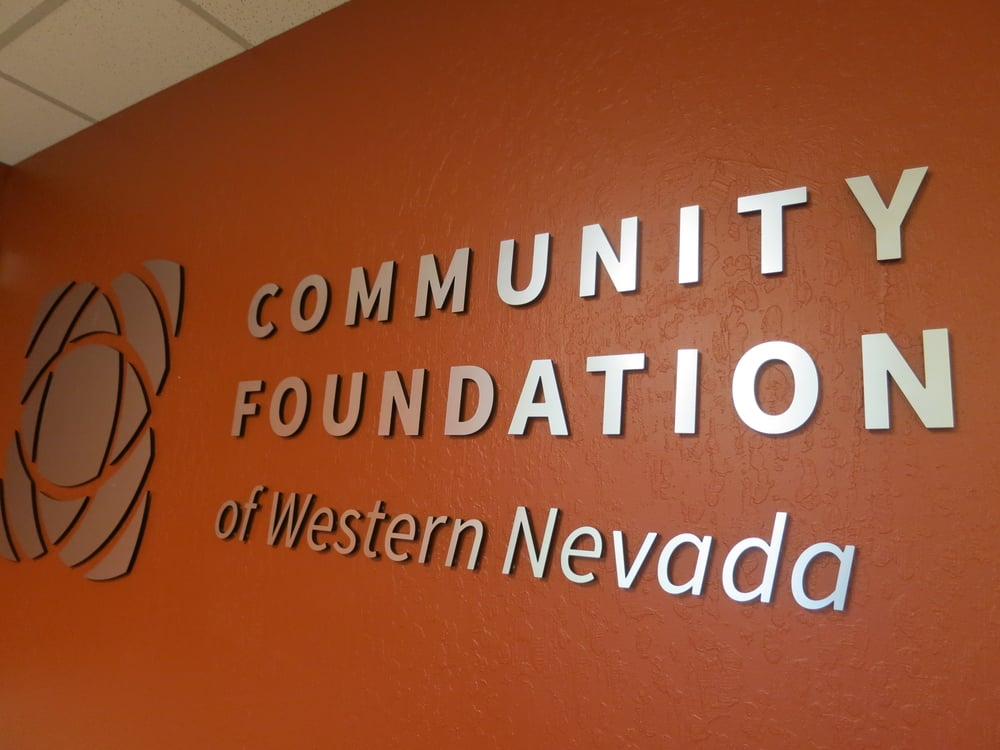 The Foundation recently started a new mentorship program to help homeless youths.