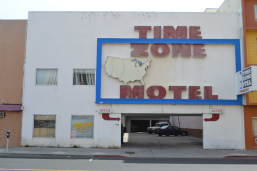 Reno's motels have a long and storied history up to the present, but current gentrification is putting many of these local landmarks and cheaper housing and hotel options at risk. Photo by Jacob Jacoby for Our Town Reno