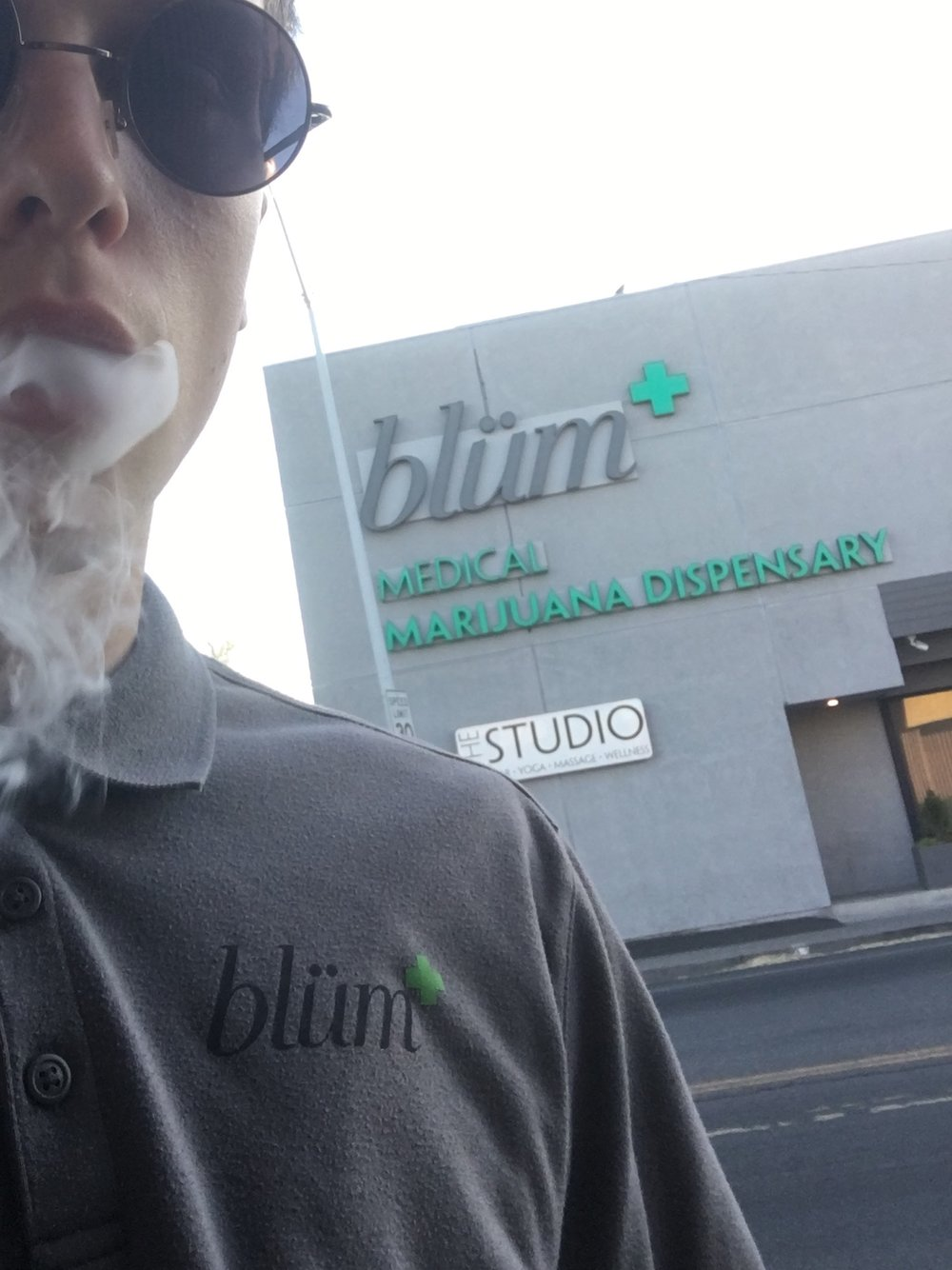 "On May 20th last year, I was hired by Blum Reno as a ""budtender."" At the time Blum was still just a medicinal dispensary, serving cannabis to people with prescriptions for various ailments, but that summer, it would turn into a fully operating pot shop, serving those over the age of 21. And with the new clientele, came money, and all of the weed it could buy. Story and Photo by Jordan Gearey shared with Our Town Reno"