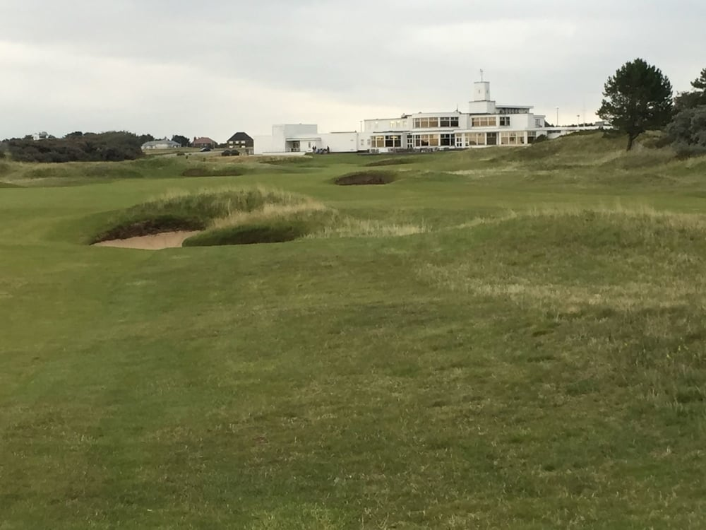 Royal Birkdale Golf
