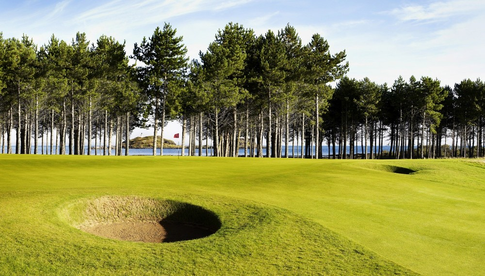 Archerfield Fidra Golf Course Review