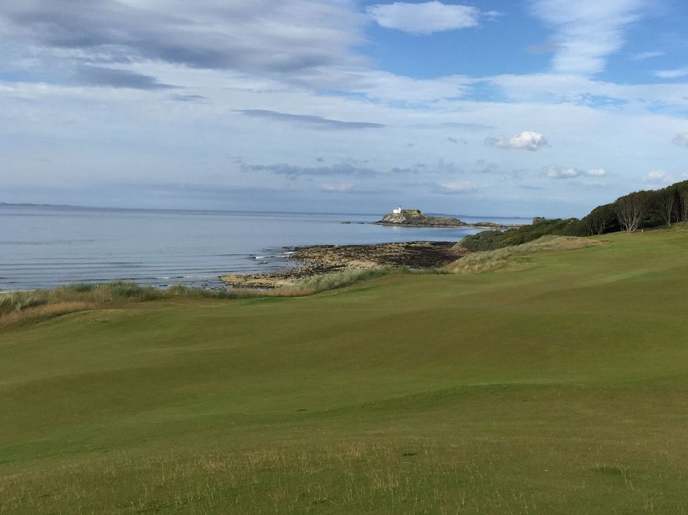 The Renaissance has some new spectacular holes on the coast