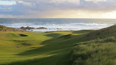 Cape Wickham looks pretty good too!