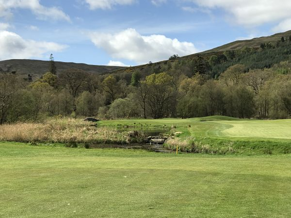 loch lomond golf