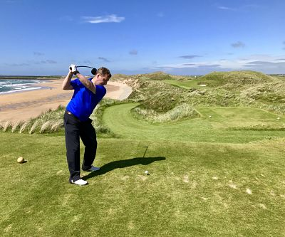 doonbeg links