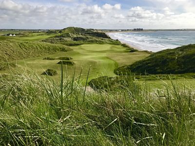 TRUMP INTERNATIONAL - DOONBEG
