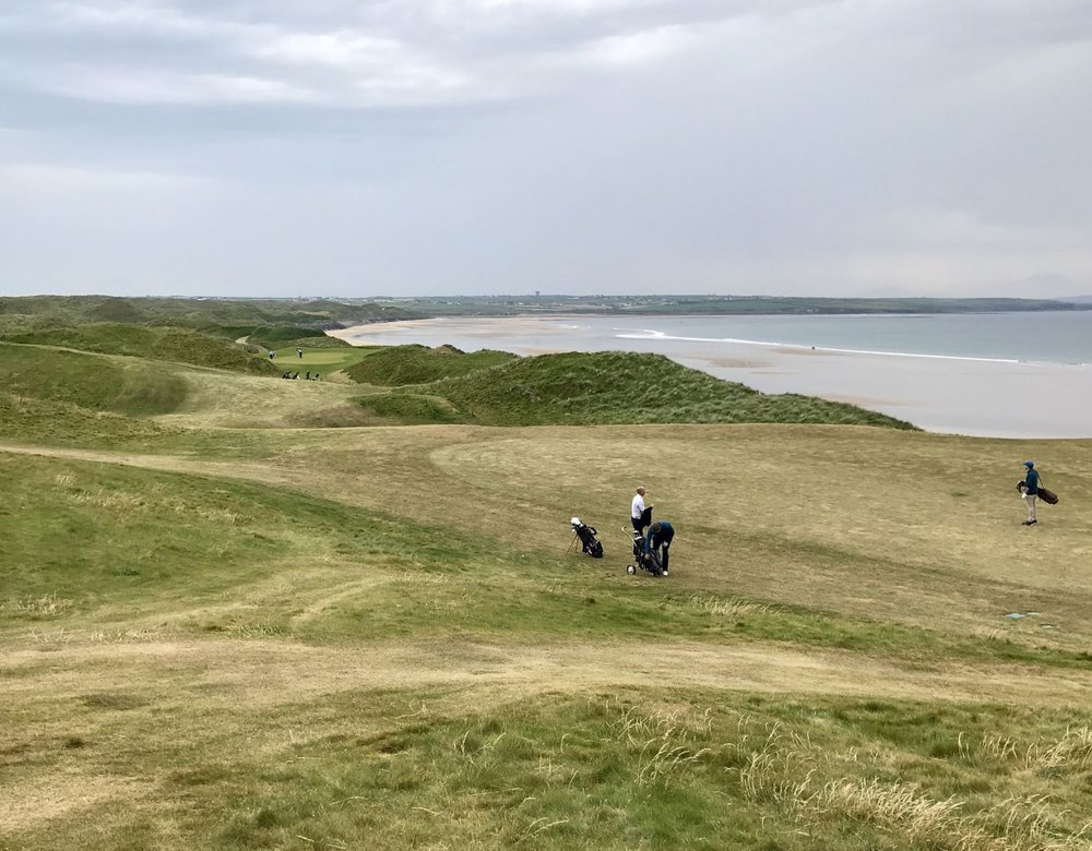 ballybunion 7th hole