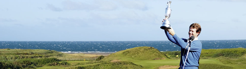Tom Watson winning at Troon (From www,royaltroon.co.uk)