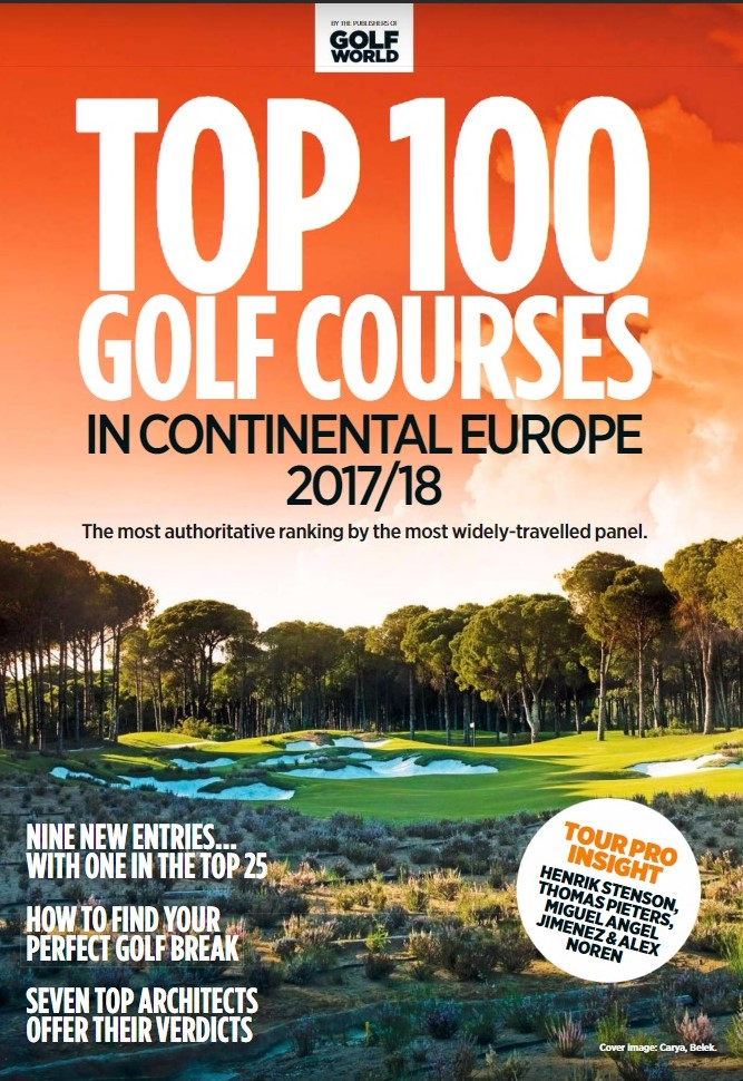 Golf World Europe top 100 front.jpg