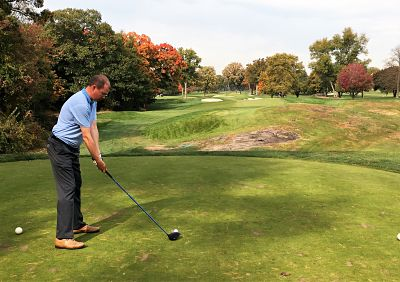 Will the renovation work at Winged Foot pay off?
