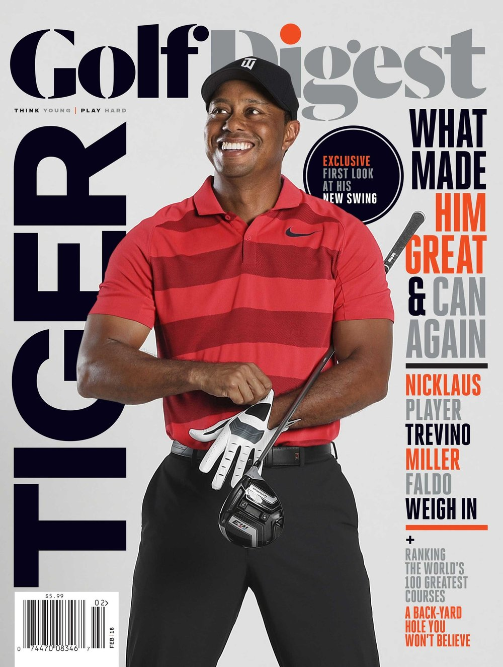 golf digest top 100