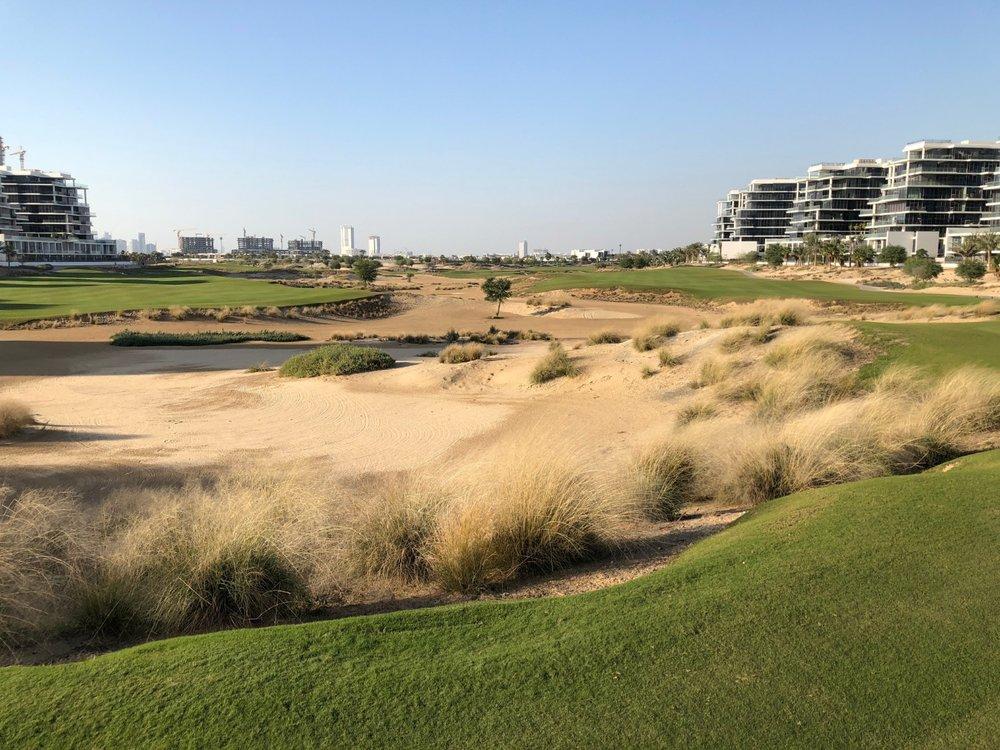 T  RUMP INTERNATIONAL - DUBAI