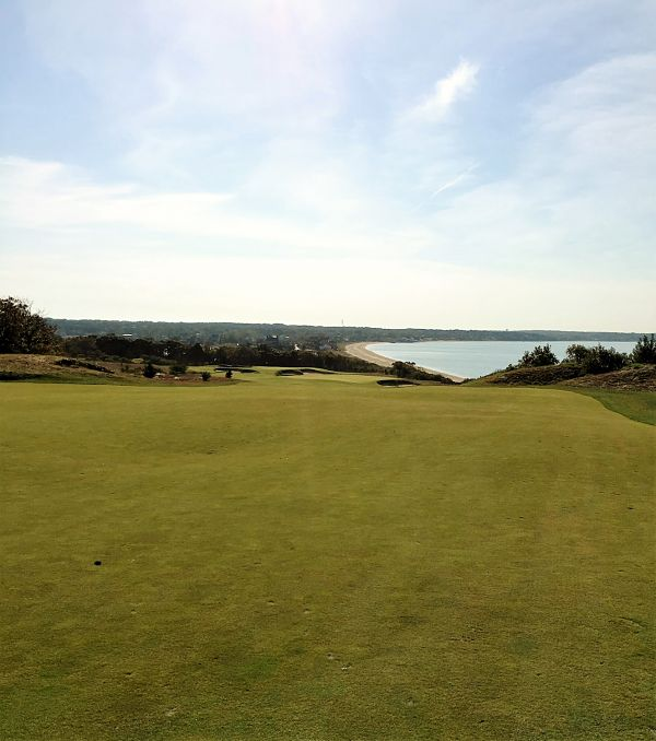 Sebonack Golf Club review