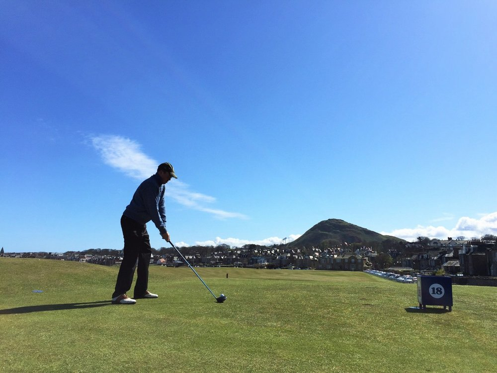 North Berwick 18th Tee Shot.jpg