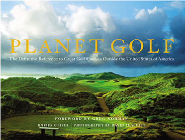 planet golf darius oliver