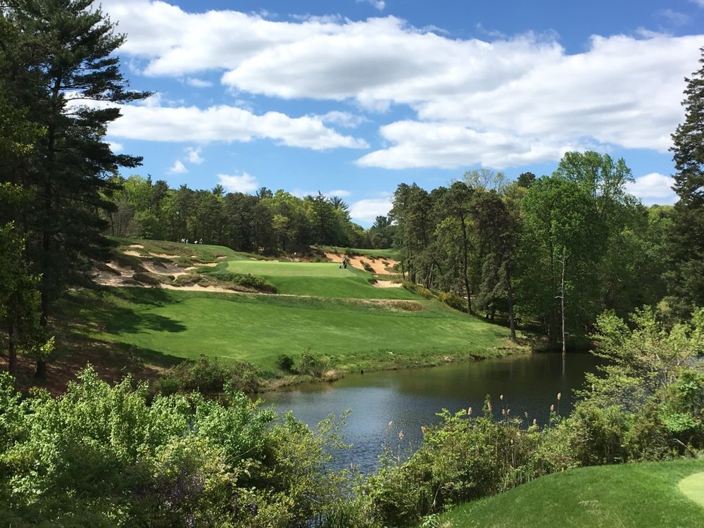 Pine Valley