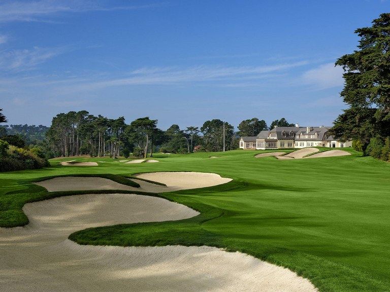 San Francisco Golf Club