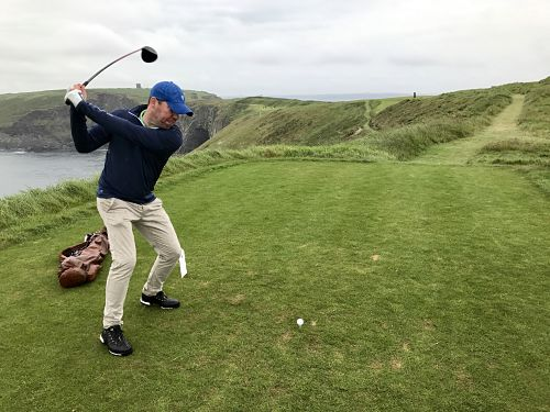 Old Head - possibly the most over-rated course as a result of the Golf Monthly methodology