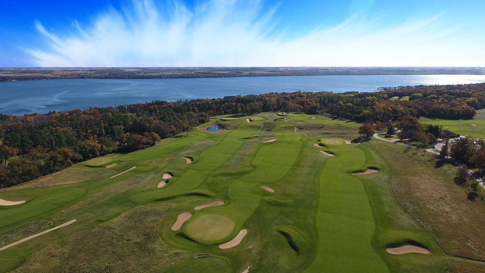 Lawsonia - Links Course