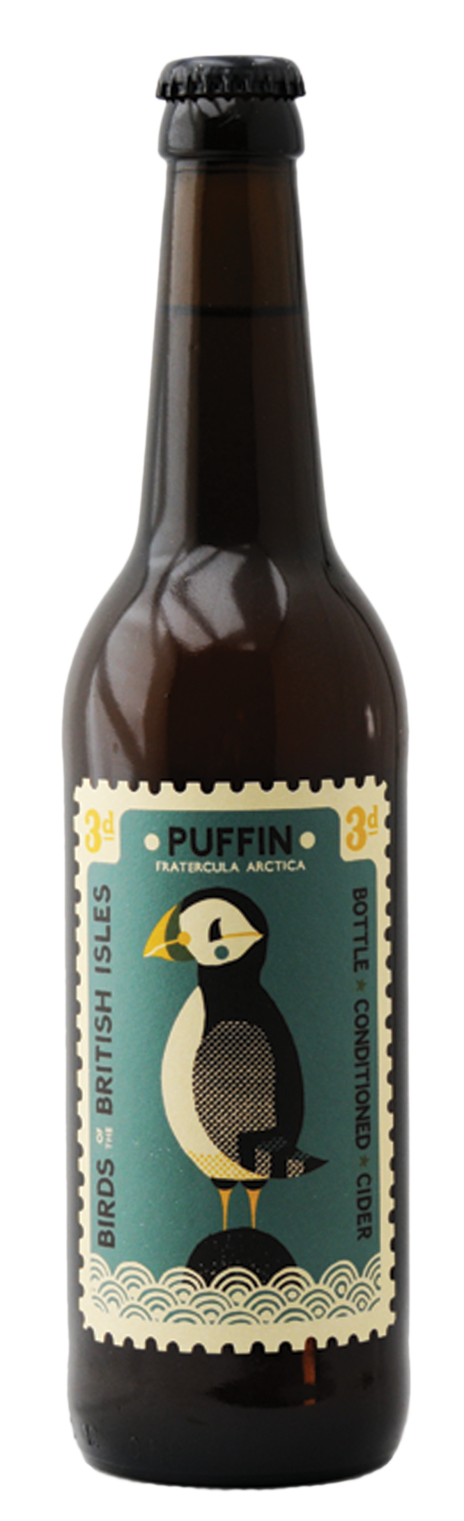 Puffin Bottle