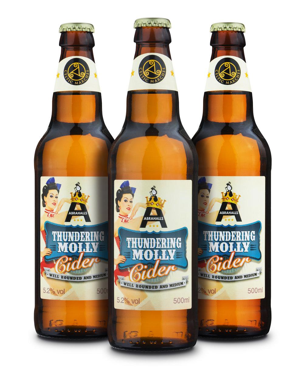 T Molly Bottles