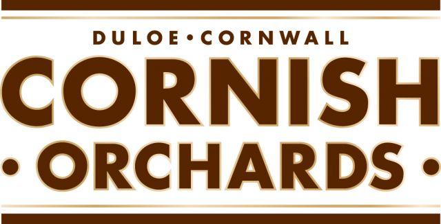 Cornish Orchards Logo