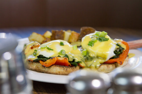 breakfast restaurant santa barbara cajun kitchen - Cajun Kitchen