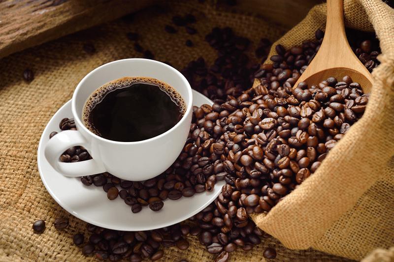 Coffee Espresso Boost