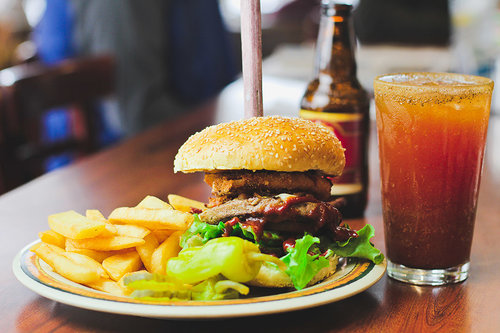 lunch restaurant santa barbara cajun kitchen - Cajun Kitchen