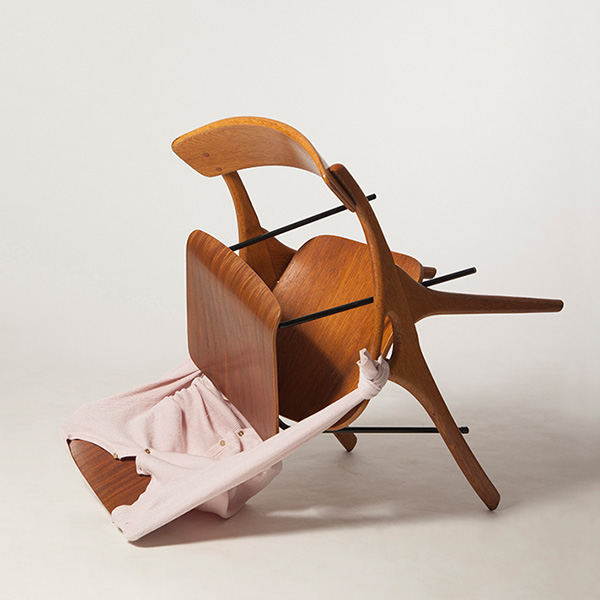 "The Chair Edit on Artefakt - image via Lucas Maassen and Margriet Craens, ""The Chair Affair"""