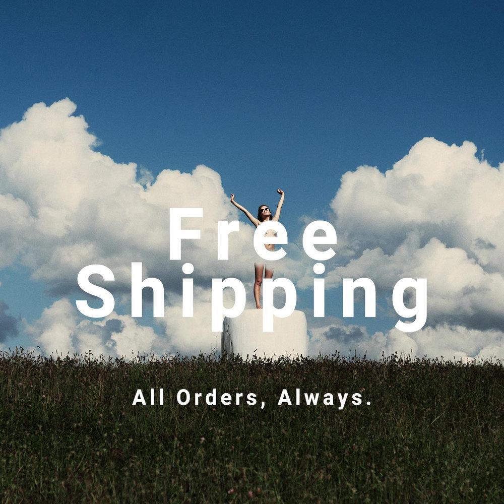 Artefakt Free Shipping