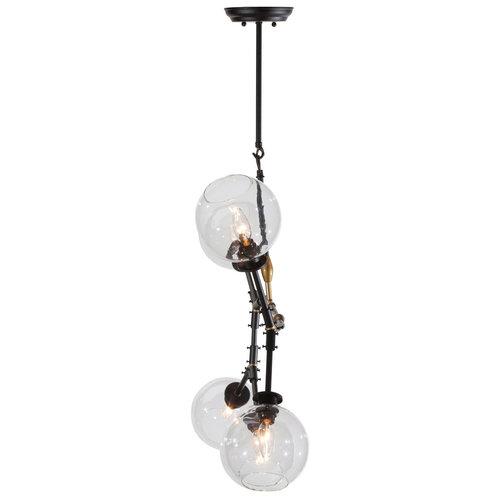 Atom Pendant Lamp Artefakt - 5 pendant light fixture